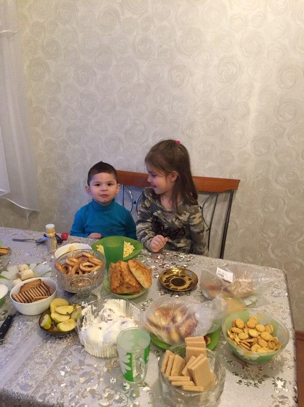 Гульназ Хуснетдинова  