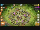 Играем после обновления на 11 тх... Clash of Clans