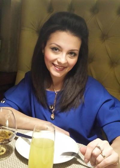 Жанна Барахоева