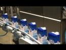 Новое молоко Минская марка прямо с конвеера!