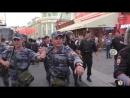 GraniRu Задержание на Большой Дмитровке в Москве