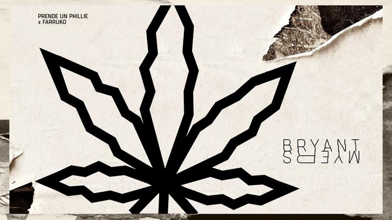 Bryant Myers, Farruko - Prende un Phillie (Audio)