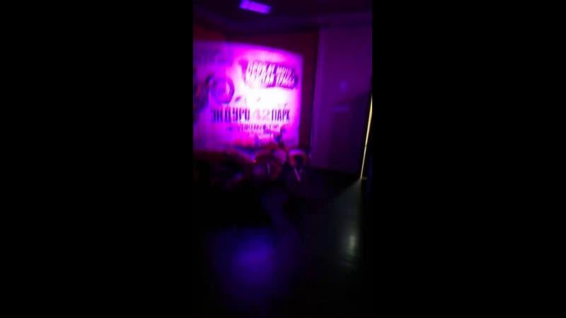 ЭндуроПАРК 42 в клубе Бункер. Новокузнецк, Курбатова, 1а