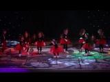 концерт школы танца Impulse 11 танец ( год 2018)