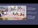 181001 !t Live Special: The 8th MUGI-BOX 3| Red Velvet