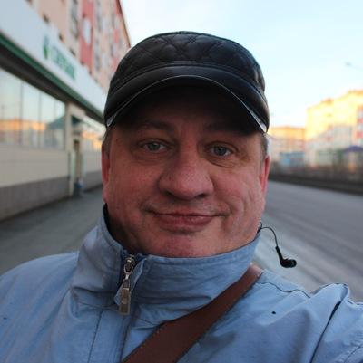 Александр Ананьев