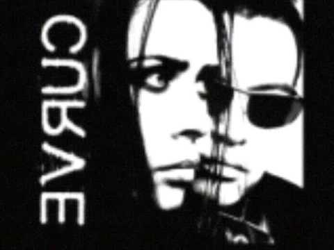 Curve - Lillies Dying
