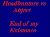 Headhunterz vs Abject - End of my Existence