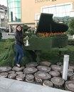Лилия Сокиркина фото #26
