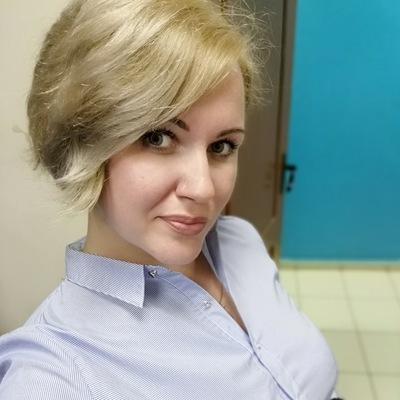 Дарья Доля