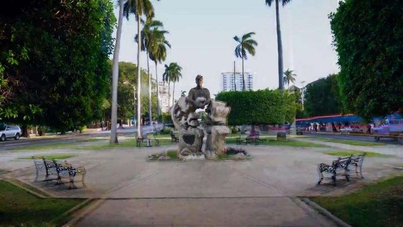 Великолепная атмосфера Кубы 💛