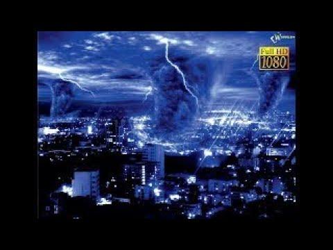 ФИЛЬМ КАТАСТРОФА КАТЕГОРИЯ 7: Конец света (фантастика, триллер) ПОЛНОСТЬЮ
