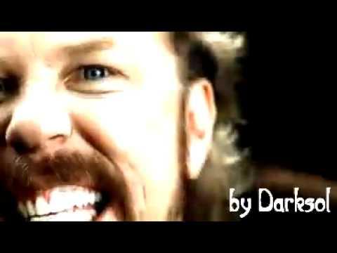 Metallica - Ритуал сожжения трупов