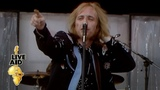 Tom Petty &amp The Heartbreakers - Refugee (Live Aid 1985)