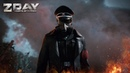 [Обновление] Z Day: Hearts Of Heroes - Геймплей | Трейлер