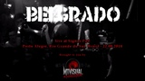 BELGRADO - Live at Signos Pub - Porto Alegre 2014 partial set