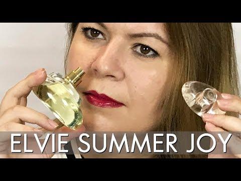 Elvie Summer Joy | Элви Саммер Джой | 34158 ОБЗОР Ольга Полякова