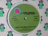 Roby Bonardi &amp Cuba Club - I Want You Baby I Really Do (12'' Version) 1983
