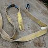 Ремонт динамических строп и тросов