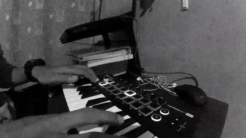 Synthwave / Retro Electro / Launchkey Performance