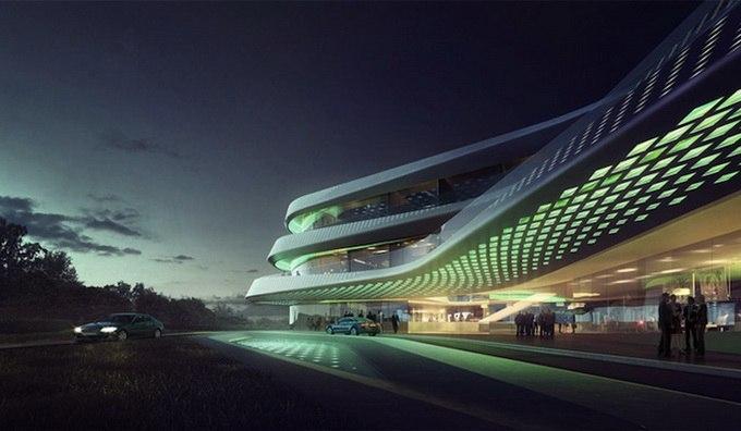 Проект Фонда Зеленого Климата