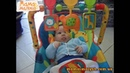 Кресло качалка Сафари Fisher Price X7046