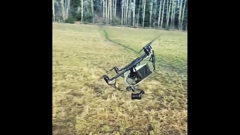 @djiglobal Inspire 2 on steroids❗️💪 Credits: @nycdroneff