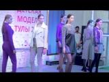 Совместный показ Eletgen & Shuzetta моделями GOLD MODELS