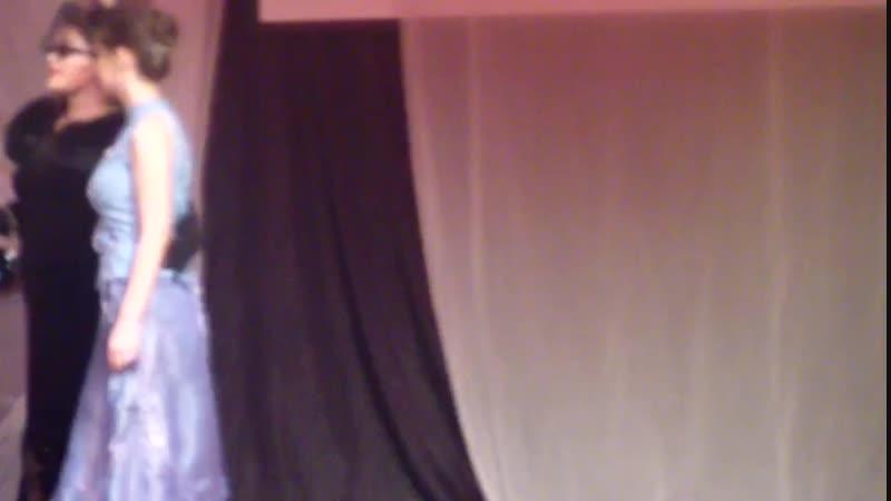 Г.Ульяновск, Театральный коллектив им.Бари Тарханова Центра татарской культуры