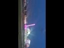 Олимпийский Парк шоу танцующих фонтанов