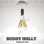 Buddy Holly альбом Words of Love