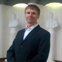 Сергей Каргин