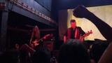 The Vintage Caravan - Crazy Horses @ RCA Club, Lisbon 03-Nov-2018