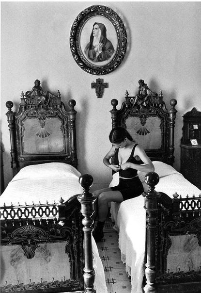 Рeкламная кaмпания Dolce & Gabbana, 1987 год