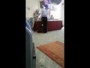 Мой выход выход Иванова Георгия Алексеевича на выпускном девятых классов школы 1955 СП 1,город Москва,страна Россия,25 июня...