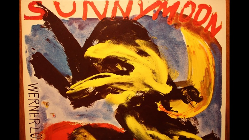 Sunnymoon (Werner Lüdi/Donat Beer) - Moanin' For Mizzi