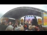 Песняры на Славянской Ярмарке. 9.06.2018