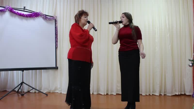 2018 Две звезды Головко Валентина Владимировна и Бочарова Дарья