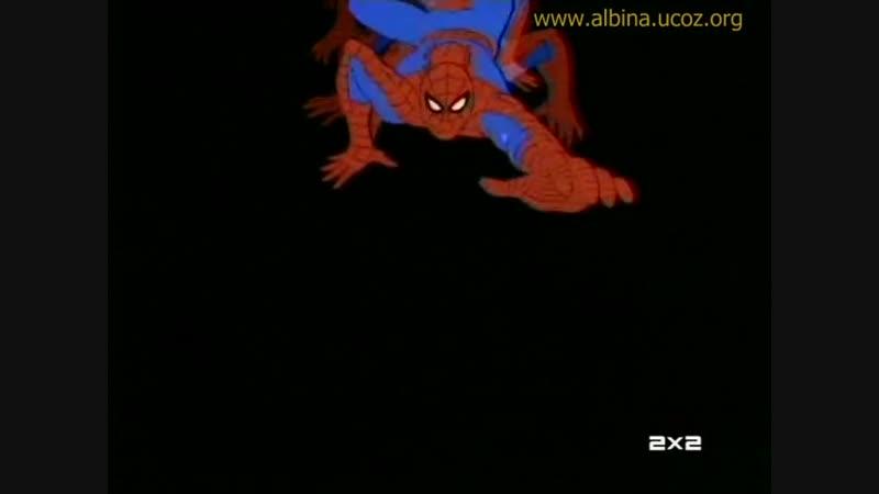 Человек-паук и его удивительные друзья - 3 Сезон 7 серия (httpvk.com_allmarve