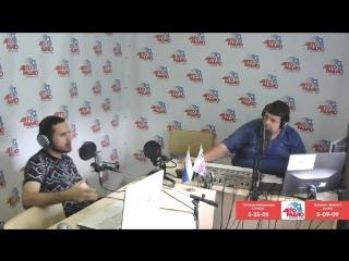 ТЕМА ДНЯ: Про Леонида Решетникова - нового лидера