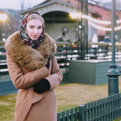 Елизавета Морщинкина