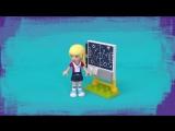 LEGO Friends Stephanies Football Practice