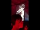 180714 JaeJoong The Reunion in Memory Kobe 化粧(KESHO) Live full ver. (김재중 고베 콘서트 _4K
