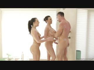 Dana DeArmond, Whitney Wright - Showered With Affection.1280x720