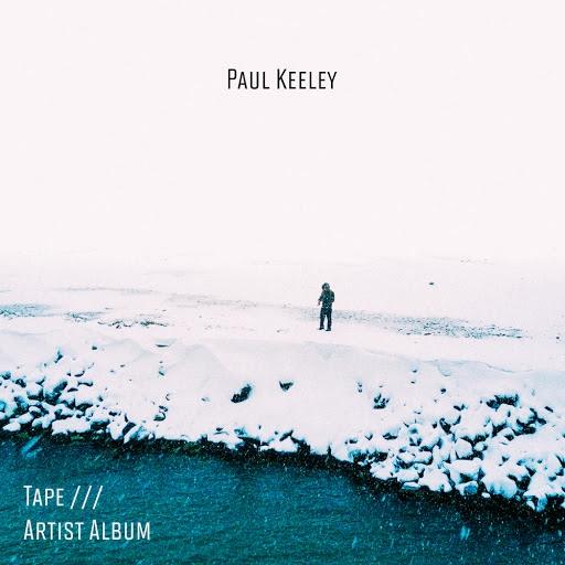 Paul Keeley альбом Tape