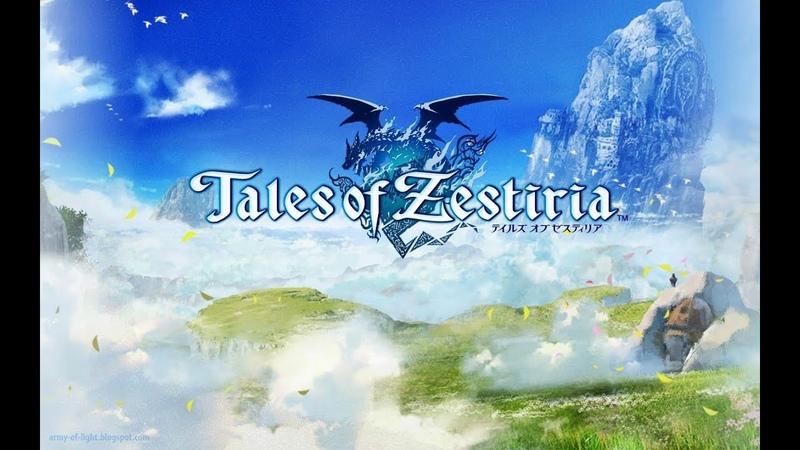 Tales of Zestiria [NR]