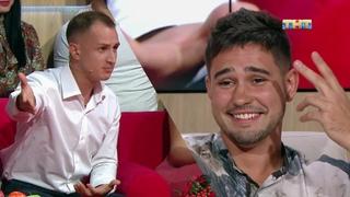 Бородина против Бузовой, 1 сезон, 19 выпуск (13.09.2018)