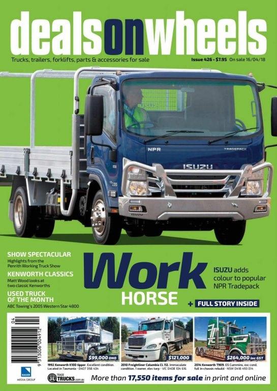 Auto Class Magazine April 2018 Pdf Download Free Reading