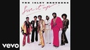 The Isley Brothers - Brown Eyed Girl (Audio)