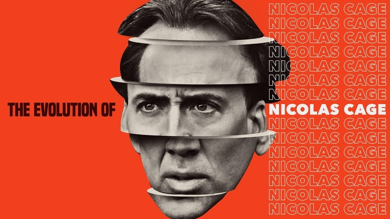 The Full Nic Cage